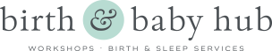 Birth and Baby Hub